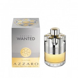 AZZARO - WANTED - 100 ML
