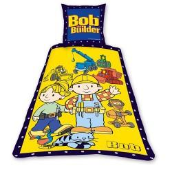 Parure de couette Bob Le...