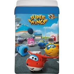 Couette Super Wings - HOMEROKK
