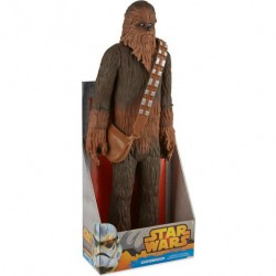 Figurine Chewbacca Star...
