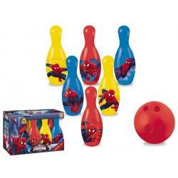 Set de Bowling Spider Man...
