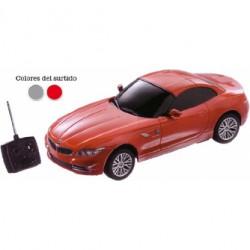 Voiture Radiocommandée BMW...