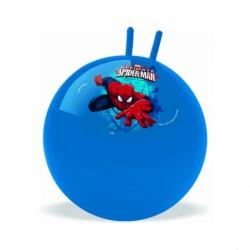 Ballon Sauteur Spider Man...