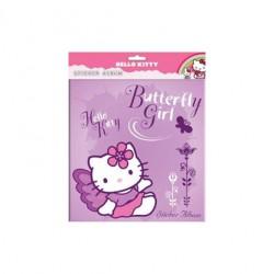 Stickers Hello Kitty -...