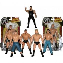 Figurine de catch WWE...