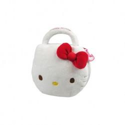 Sac Peluche Hello Kitty -...