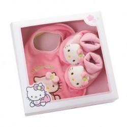 Coffret cadeau Hello Kitty...