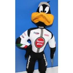 Peluche Daffy Duck - HOMEROKK