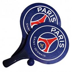 Raquettes de Plage PSG -...