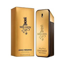 PACO RABANNE - ONE MILLON -...