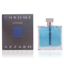 AZZARO - CHROME INTENSE -...