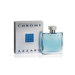 AZZARO - CHROME - 100ML