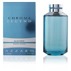 AZZARO - CHROME LEGEND -...