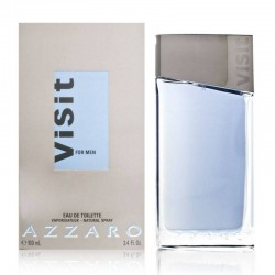 AZZARO - THE VISIT - 100ML